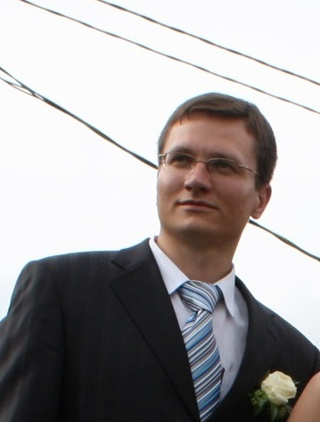 Андрей Павлович